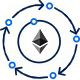Depositing Ethereum
